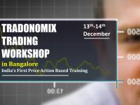 Price Action Based Trading Workshop