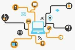 Connected Devices and Internet of Things