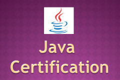 Java Certification 1.6