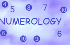 Basic Numerology