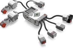 LEGO EV3 Mindstroms Course