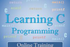 C Programming for Beginners - Online