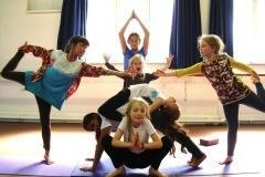 Yoga Group Class for teenagers/ children