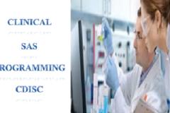 Clinical SAS Programming(CDISC)