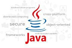 Java With Project Work