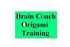Brain Coach Origami Training Classes