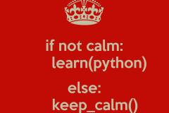 Learn Python with Brij