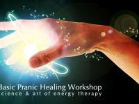 Peace, Health and Happiness through Pranic Healing