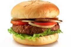 Exotic Veg Burgers Class