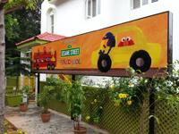 Preschool Courses - ages 12 months to 5 years