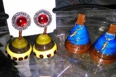 Quilling and Jewelry Workshop