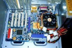 Assembling a Computer and repairing at your own