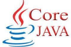 Certificate in Core Java