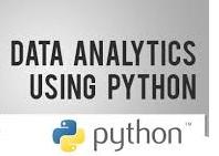 Certifcate in Data Analytics