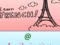 French language special classes for INTER 1 st and 2 nd