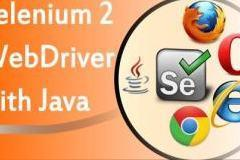 Selenium Webdriver Online Training with core JAVA