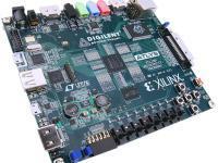 Developing FPGA based designs using Verilog
