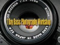 Learning ABC of Photography