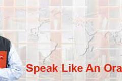 Be confident in speaking fluent English
