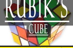 Learn Rubik's Cube Solving Technique