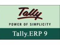 Tally 9 ERP Accounting  module
