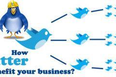 Twitter For Business: Attract 100+ Lifelong Customers a Day!
