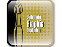 Diploma in Graphic Designing