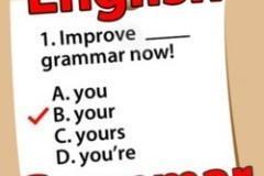 Learn English Grammar in Siliguri