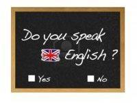 Spoken English In 3D