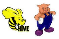Working with Hive and Pig