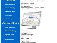 Power Trading course
