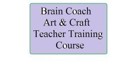 Diploma in Art and Craft Teacher Training Course
