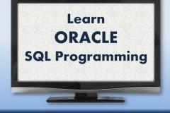 Learn ORACLE SQL