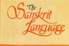 Sanskrit Basics
