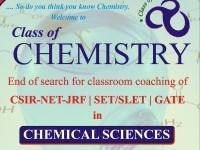 Crack CSIR NET JRF/SET/GATE with confidence