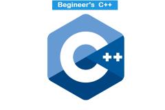 Begineer C++