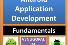 Fundamentals of Android Application Development - Online Training