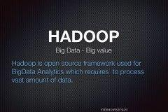Hadoop BigData