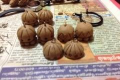 Advanced Terracotta Jewellery Making Class