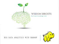 Big Data Analytics with Hadoop