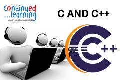 Learn C, C++ the ultimate programming language