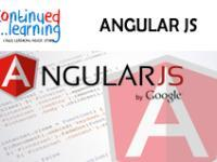Angular JS Course Provided by Continued Learning