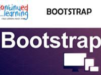 Bootstrap Course in Pune Continued Learning
