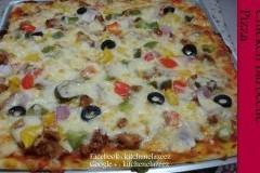 Class on making Pizza from Scrach in Annanagar, Chennai