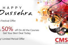 Enjoy Upto 50% Discounts on all computer training courses
