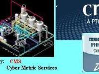 Creo for Piping and Cabling Designing Training Center in Bangalore