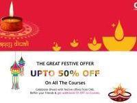 CATIA Training @ 50% off Diwali Offer