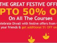 Web Design and Web Development Training @ 50% off Diwali Off