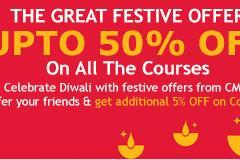 Web Design and Web Development Training @ 50% off Diwali Off