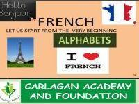 French For Beginners (A1 International Certification Prep)